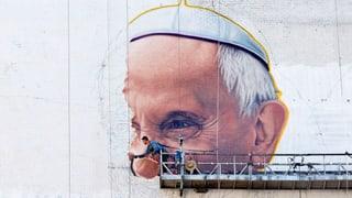 Der Papst ist vielen US-Republikanern zu links