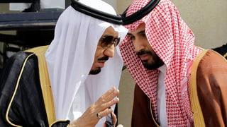«Bin Salman will Macht im eigenen Land und in der ganzen Region»