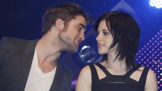 Kristen Stewart gesteht Liebe zu Robert Pattinson