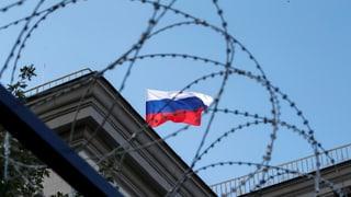 «Russland befindet sich in der Zwickmühle»