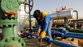 Algeriens Öl – Segen und «Klumpenrisiko»