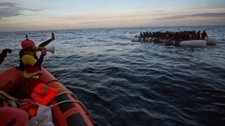 Merkels Dämme gegen Migranten