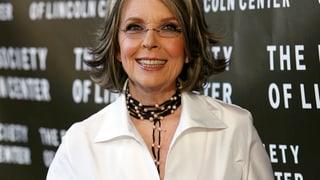 Zurich Film Festival ehrt Diane Keaton