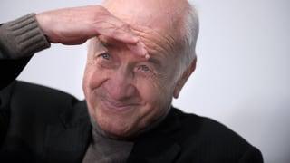 Armin Mueller-Stahls filmreifes Leben