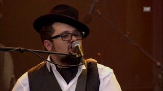 Marc Amacher & Band: der Blues-Man auf dem Heitere