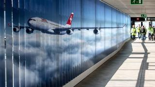 Bundesrat: Flughafen Zürich macht weiter wie bisher