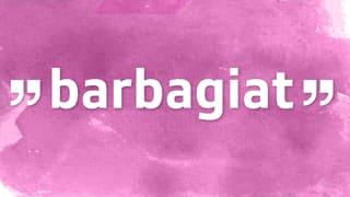 Barbagiat è il Pled rumantsch 2016