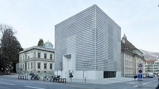 Museum d'art cun marcant dapli visitaders