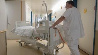 Solothurner Regierung revidiert Gesundheitsgesetz