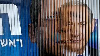 Netanjahu setzt im Wahlkampf auf Angst