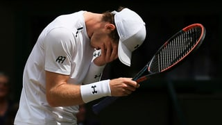 Was ist bloss auf der ATP-Tour los?