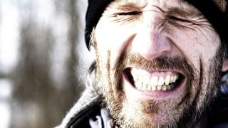 Video «Chronischer Schmerz, Darmkrebs-Test, Wundliegen» abspielen