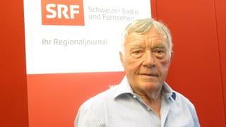 René Nebel: «Ich hörte, jemand wolle dem EHC eine Million geben»