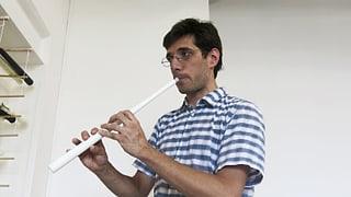Basler produziert Musikinstrumente im 3D-Drucker