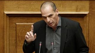 Rache auf griechisch: Nazi-Karikatur brüskiert Deutschland