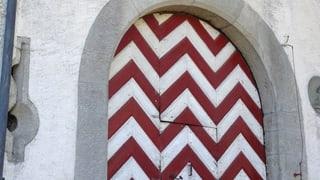 Eröffnung von Schloss Wildenstein verzögert sich