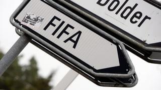 Fifa: Weg frei für Garcia-Bericht