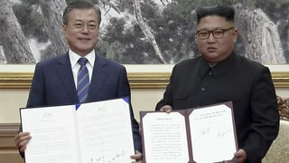 Kim will offenbar Atominspektoren ins Land lassen