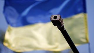 Die Vergangenheit holt die Ukraine ein