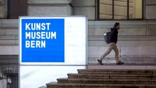 Bern muss noch länger auf die Gurlitt-Bilder warten
