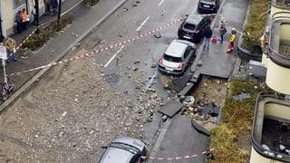 Nach Wasserrohrbruch: Stadt Zürich reagiert auf Ignoranz-Vorwürfe