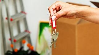 Wohnungsabnahme: Experten gaben Auskunft