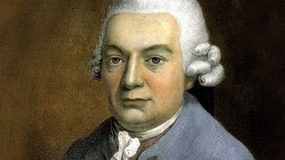 Carl Philipp Emanuel Bach: Der wiederentdeckte Meisterkomponist