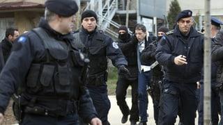 Serbischer Spitzenpolitiker wieder freigelassen