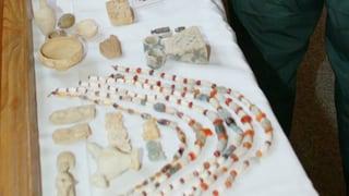 Internethandel mit antiken Münzen vor Baselbieter Strafgericht