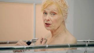 Vivienne Westwood: Mit nackter Haut gegen Fleisch