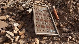 Mali: Geschändete Kulturgüter dank der Schweiz wieder aufgebaut
