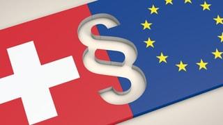 Bundesrat thematisiert erstmals Details zum Rahmenabkommen
