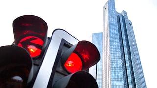 Wie schlecht steht es um den deutschen Bankenplatz?