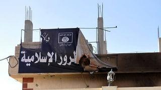 Was kommt nach dem «Islamischen Staat»?