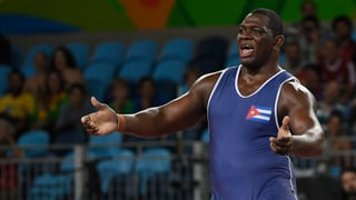 Rio-Highlights: Kurioses Olympia
