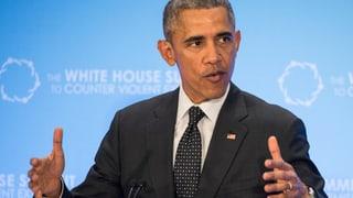 Obamas Plädoyer für die Religionsfreiheit