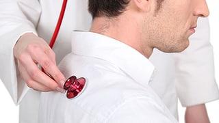 Krankenkassen verlieren Interesse an jungen Männern