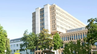 700 Millionen Franken für die Sanierung des Kantonsspitals Aarau