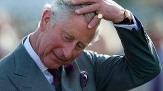 Prinz Charles will gar nicht König werden