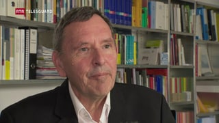 «Il NA è in mussament per la trilinguitad» (Artitgel cuntegn video)