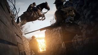 Let's Play «Battlefield 1»