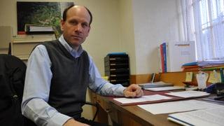 PCD Albula/Surses propona Daniel Albertin sco candidat