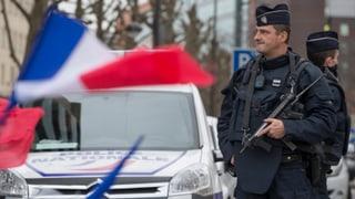 Frankreich verschärft Gesetzesgrundlagen gegen den Terrorismus