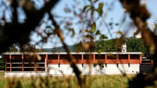 Wer soll grosse Asylunterkünfte im Aargau einzonen?