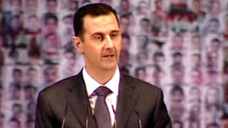 Assad fordert «Mobilisierung aller Kräfte» gegen die Rebellen