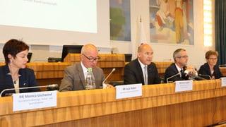 Baselland will 188 Millionen einsparen und 400 Stellen streichen