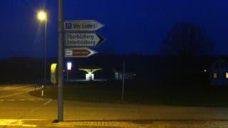 «Wir sind Bözberger» - Gemeinde behält die neuen Adressen