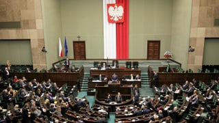 EU sendet Brandbrief nach Polen