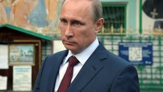 Russische Antwort auf EU-Sanktionen fällt hart aus