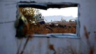 Fukushima: Spezialisten wracken Todesreaktoren ab